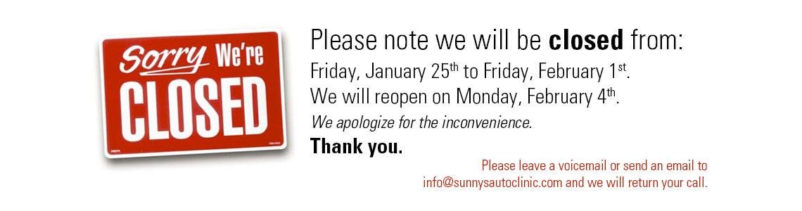 January_Closed_Notice2019